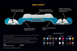 Deck Dock Brochure